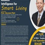 Ambient-Intelligence-for-Smart-Living-Webinar