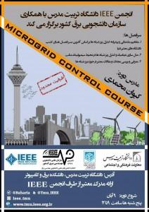 Microgrid Control