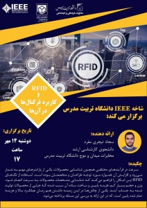 RFID و کاربرد فرکتالها در آن
