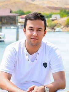 Mohammad Amin Ghasemi