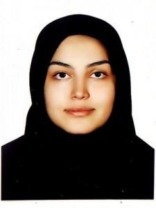 Sakineh Pashaee