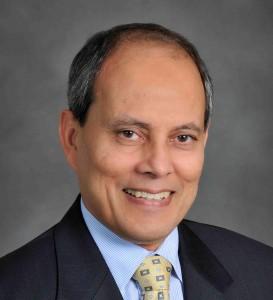 Professor Saifur Rahman