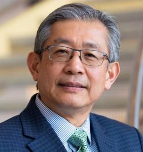 Dr.K. J. Ray Liu